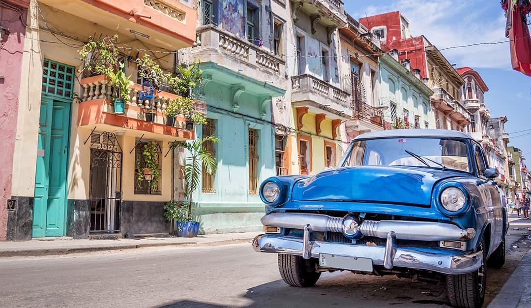 Robotbas-Cuba