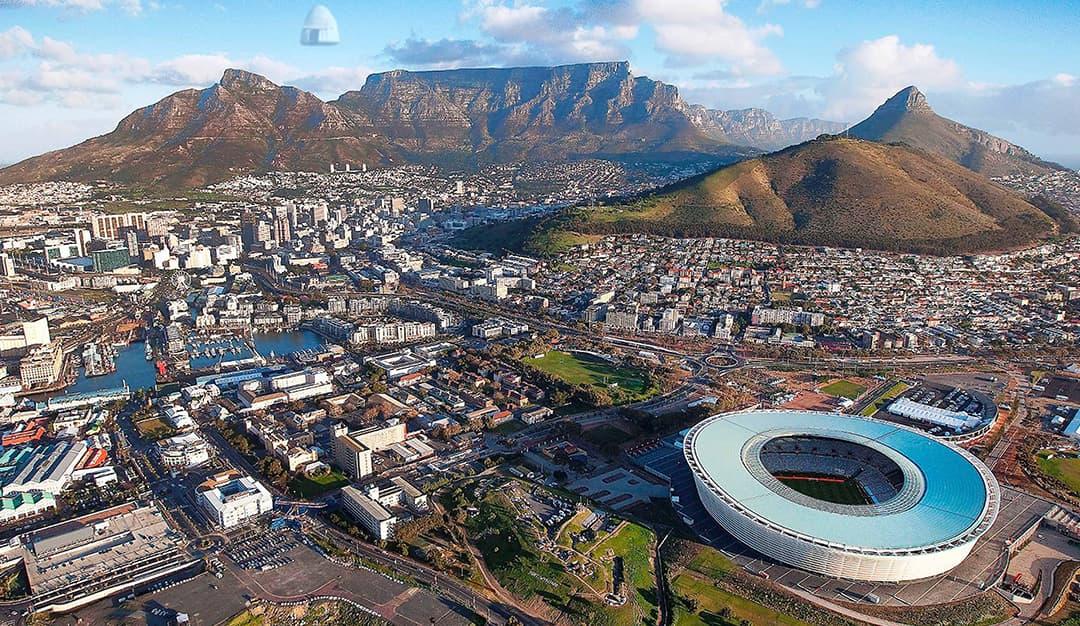 Robotbas-sudafrica