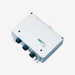 Caja mezcladora de agua marca Robotbas modelo AQUA V01