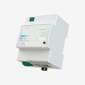 Controlador distribuido marca Robotbas modelo DC7750