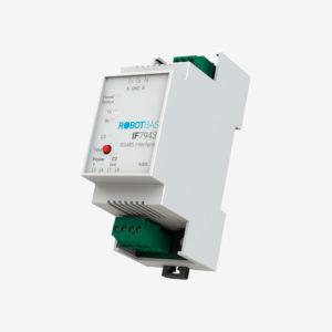 Interfaz de comunicación marca Robotbas modelo IF7943 AQ