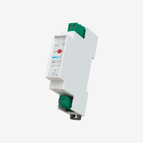 Dispositivo de alumbrado todo-nada marca Robotbas modelo LC7201