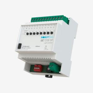 Dispositivo de alumbrado todo-nada marca Robotbas modelo LC7208 SP