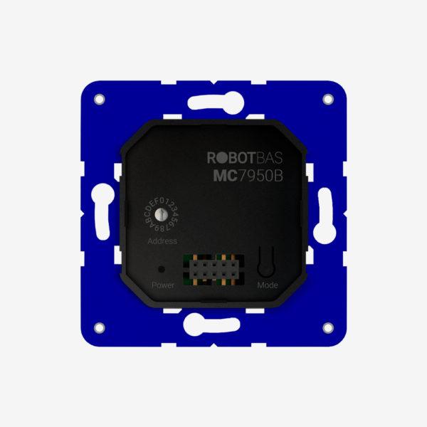 Módulo de comunicación marca Robotbas modelo MC7950 JLS B
