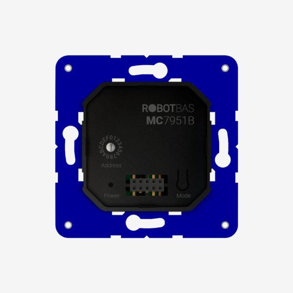 Módulo de comunicación marca Robotbas modelo MC7951 JLS B
