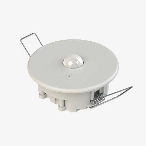 Detector de movimiento marca Robotbas modelo MD7316