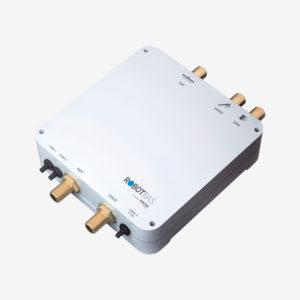 Caja mezcladora de agua marca Robotbas modelo AQUA V03