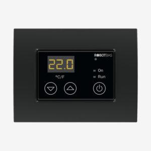 Display de climatización marca Robotbas modelo FD7520 LV