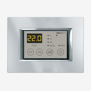 Display de climatización marca Robotbas modelo FD7525 HC