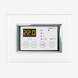 Display de climatización marca Robotbas modelo FD7525 HD