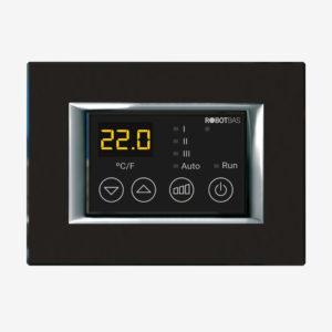 Display de climatización marca Robotbas modelo FD7525 HS