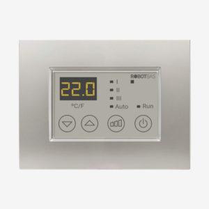 Display de climatización marca Robotbas modelo FD7525 LT