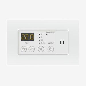 Display de climatización marca Robotbas modelo FD7526 LB
