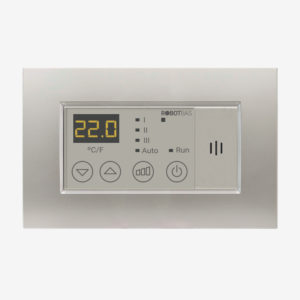 Display de climatización marca Robotbas modelo FD7526 LT