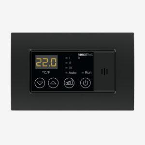 Display de climatización marca Robotbas modelo FD7526 LV