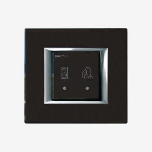 Indicador de servicio de habitaciones de 2 funciones marca Robotbas modelo SD7330e HS
