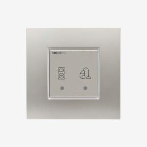 Indicador de servicio de habitaciones de 2 funciones marca Robotbas modelo SD7330e LT