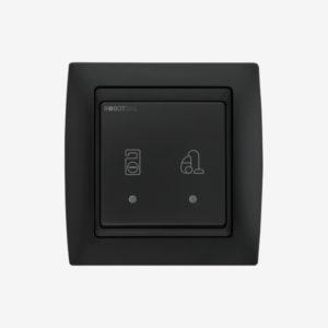 Indicador de servicio de habitaciones de 2 funciones marca Robotbas modelo SD7330e S82 G
