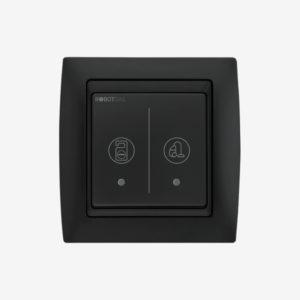 Indicador de servicio de habitaciones de 2 funciones marca Robotbas modelo SD7330i S82 G