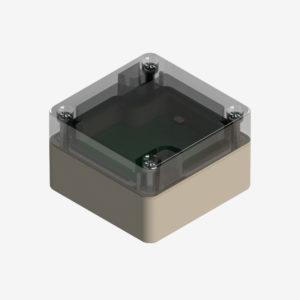 Sonda de luminosidad exterior marca Robotbas modelo SLE390