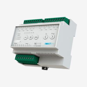 Tiny Control marca Robotbas modelo TC7170