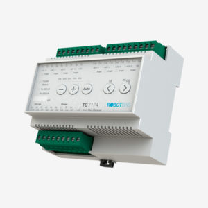 Tiny Control marca Robotbas modelo TC7174