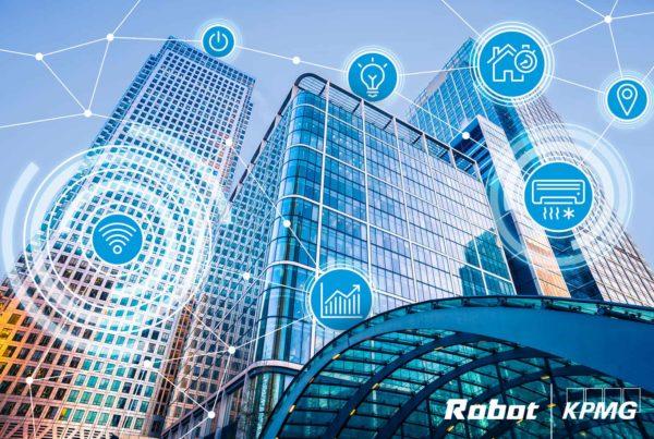 robotbas& kpmg signs a collaboration agreement