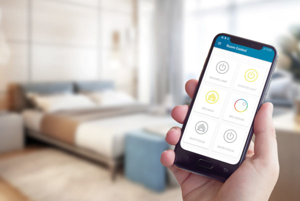 my room robotbas app