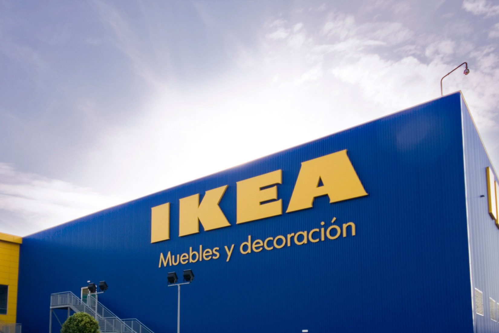 ROBOTBAS automates Ikea Mallorca