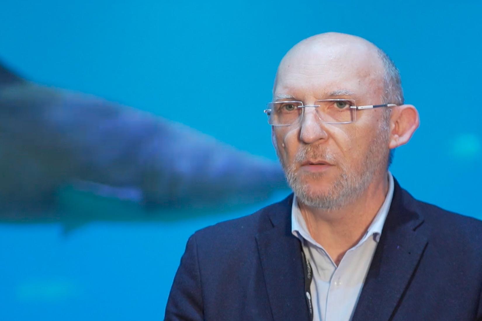 Bernat Bonnín tells us what it is Multilink and how it emerged