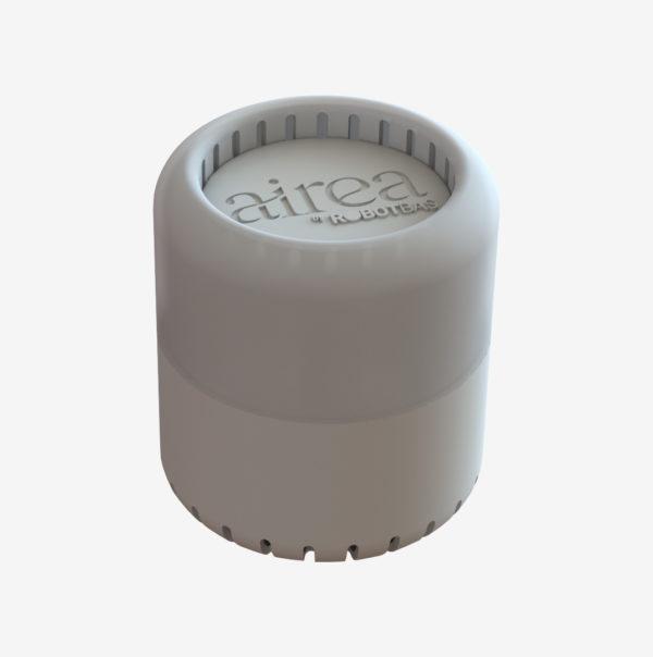 sensor de calidad de aire Airea de Robotbas
