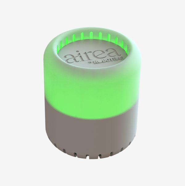 sensor de calidad de airea airea