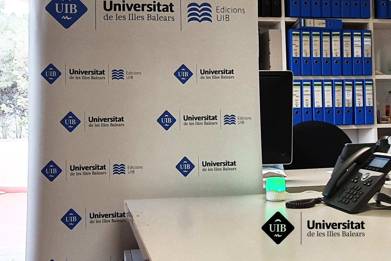 UIB con sensor airea